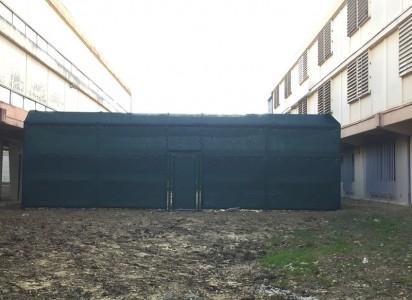 Pose de clôture sur Toulouse